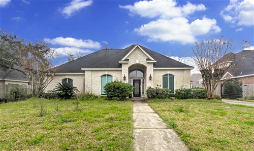 Photo of 6207 Becker Line Drive, Spring, TX 77379 (MLS # 72726731)