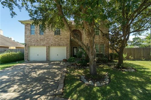 Photo of 181 Greenridge Circle, League City, TX 77573 (MLS # 98809731)