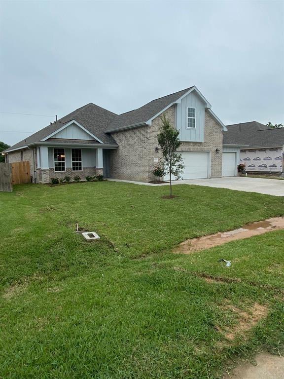 9123 Anna Street, Needville, TX 77461 - MLS#: 38283731