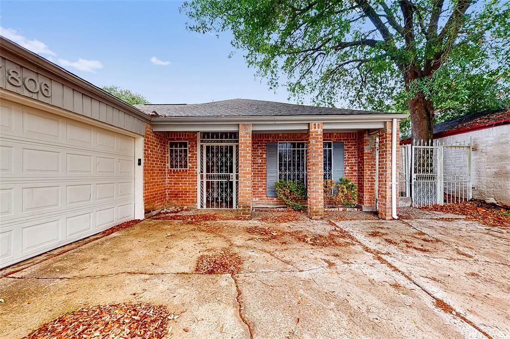7806 Albin Lane, Houston, TX 77071 - #: 93703731