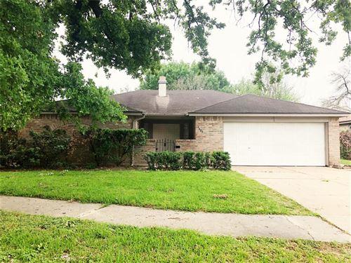 Photo of 4003 Postwood Drive, Spring, TX 77388 (MLS # 10509732)