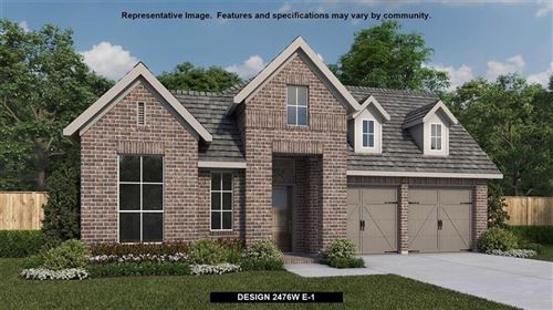 Photo of 119 Wake Valley Court, Conroe, TX 77304 (MLS # 15039732)