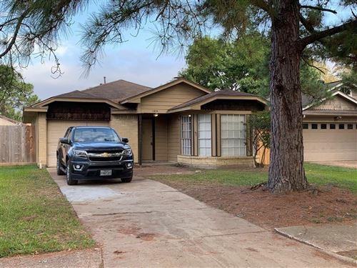 Photo of 11834 Westlock Drive, Tomball, TX 77377 (MLS # 15089732)