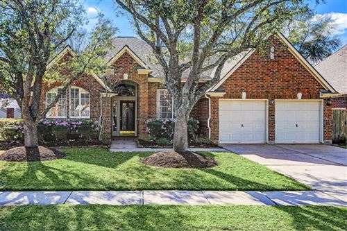 Photo of 13610 Hidden Dell Court, Houston, TX 77059 (MLS # 18261732)