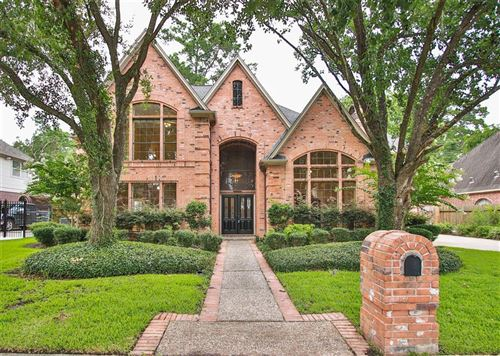 Photo of 16414 Graven Hill Drive, Spring, TX 77379 (MLS # 21124732)