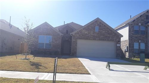 Photo of 3315 Voyager Drive, Texas City, TX 77591 (MLS # 5661732)