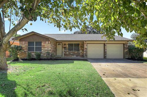 Photo of 4230 Hastings Lane, Deer Park, TX 77536 (MLS # 62669732)
