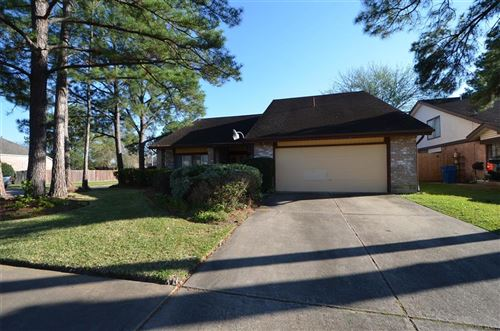 Photo of 6203 Downwood Forest Drive, Houston, TX 77088 (MLS # 67630732)