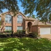 Photo of 12311 Crescent Mountain Lane, Humble, TX 77346 (MLS # 71995732)