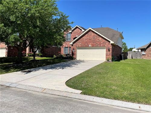Photo of 20219 Coldwater Meadow Lane, Humble, TX 77338 (MLS # 79299732)