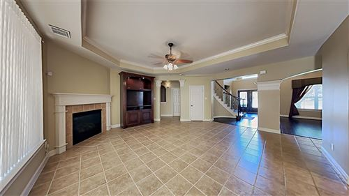 Photo of 13831 Greenwood Lane, Houston, TX 77044 (MLS # 87980732)