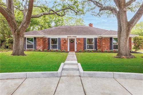 Photo of 8106 Beverlyhill Street, Houston, TX 77063 (MLS # 16017733)