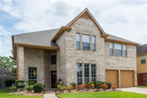 Photo of 18514 Falcon Crest Drive, Humble, TX 77346 (MLS # 28572733)