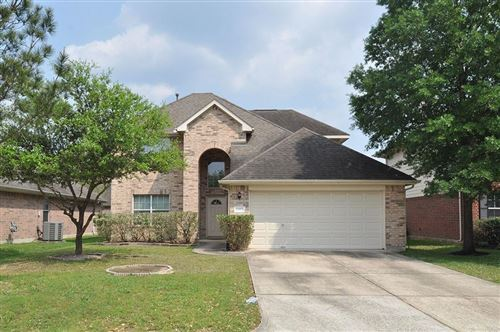Photo of 22872 Lantern Hills Drive, Kingwood, TX 77339 (MLS # 33152733)