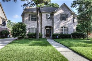 Photo of 4915 Berry Knoll Court, Kingwood, TX 77345 (MLS # 42626733)