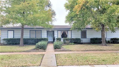 Photo of 2321 4th Street, Texas City, TX 77590 (MLS # 53469733)
