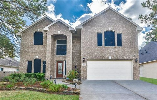 Photo of 18810 Aquatic Drive, Humble, TX 77346 (MLS # 56486733)
