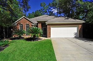 Photo of 143 S Winterport Circle, The Woodlands, TX 77382 (MLS # 62404733)