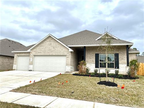 Photo of 14122 Tower Peak, Conroe, TX 77384 (MLS # 77834733)
