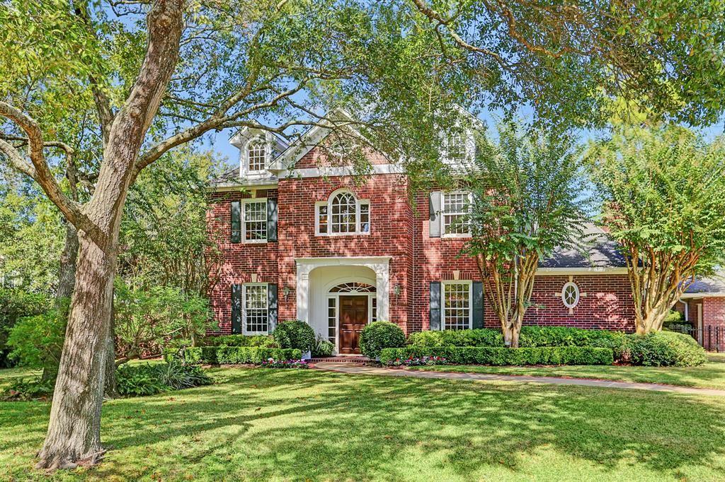 1 Branch Bend Circle, Houston, TX 77024 - MLS#: 55621733