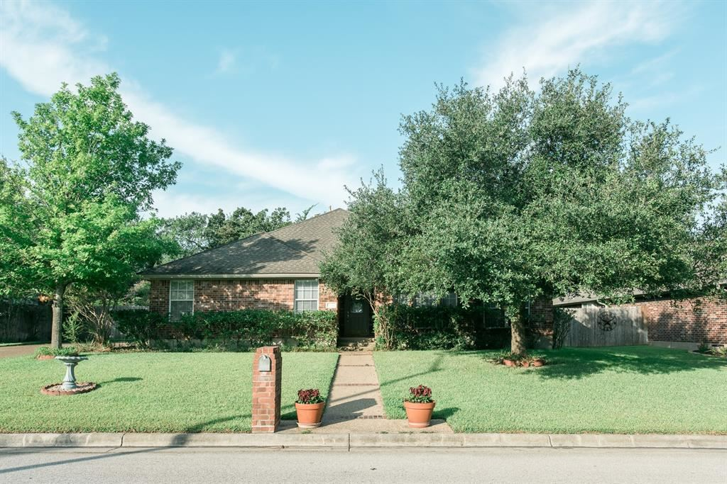 3936 Oriole Court, College Station, TX 77845 - MLS#: 69154733