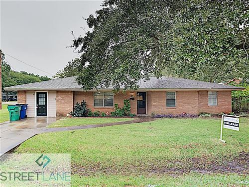 Photo of 903 Dula Street, Alvin, TX 77511 (MLS # 11044734)