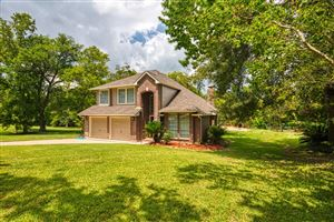 Photo of 407 Oaks Grande Drive, Mont Belvieu, TX 77523 (MLS # 15192734)