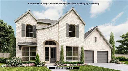Photo of 28942 Woods Rose Court, Katy, TX 77494 (MLS # 27494734)