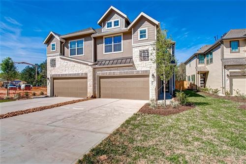 Photo of 315 N Spotted Fern Drive, Montgomery, TX 77316 (MLS # 37429734)