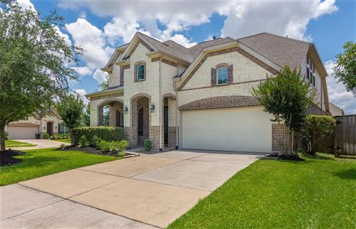 Photo of 19807 Pence Hills Court, Cypress, TX 77433 (MLS # 49374734)