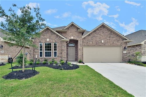 Photo of 21354 Somerset Shores Crossing, Kingwood, TX 77339 (MLS # 97229734)