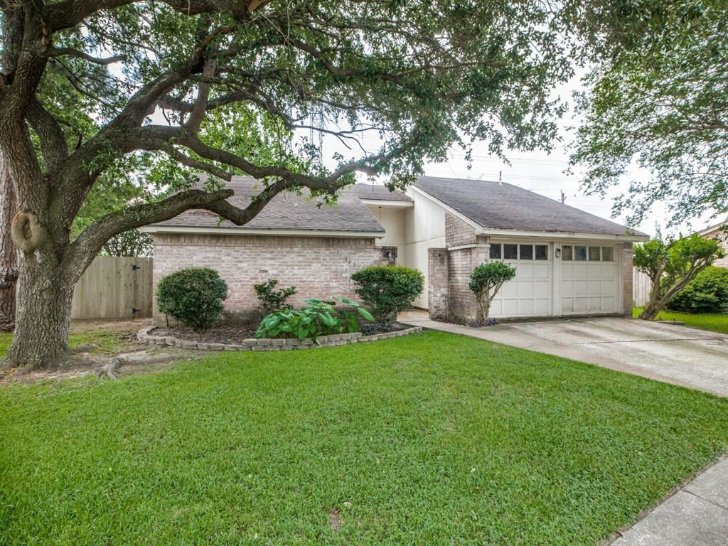 14002 Valley Grove Drive, Houston, TX 77066 - MLS#: 13398734