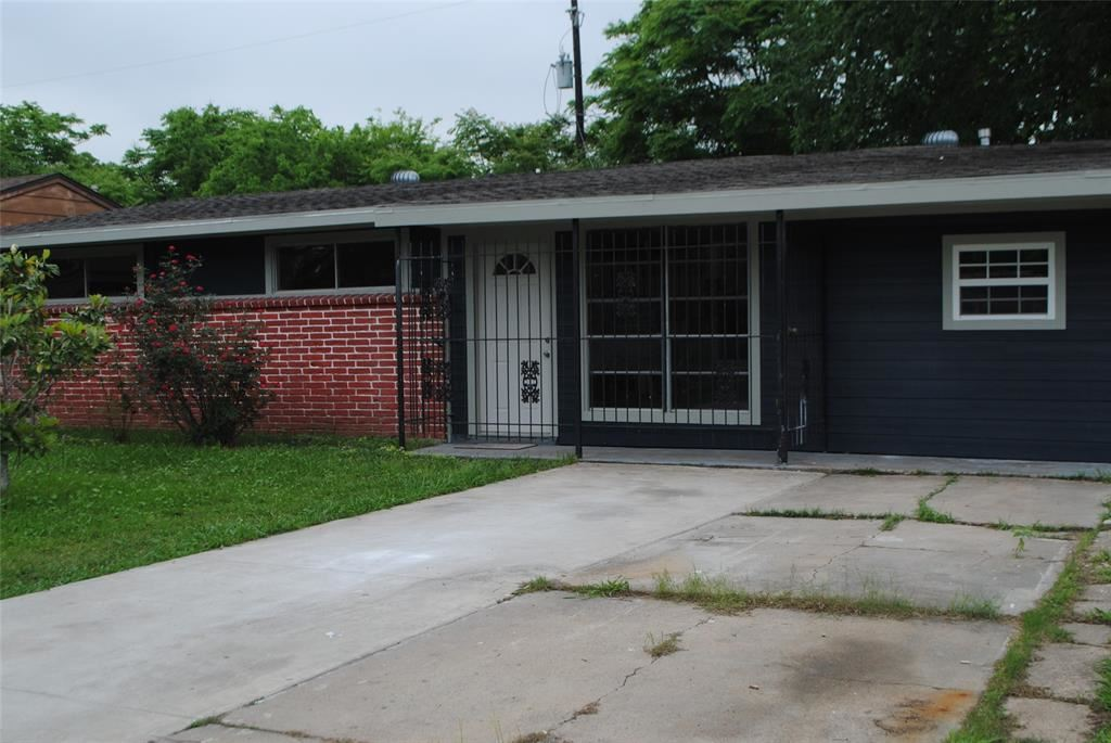 3727 Ripplebrook Drive, Houston, TX 77045 - #: 14241734