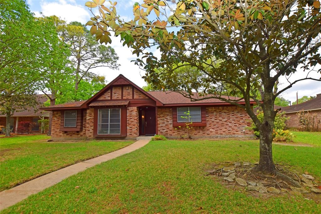 8118 Braes Meadow Drive, Houston, TX 77071 - #: 17341734
