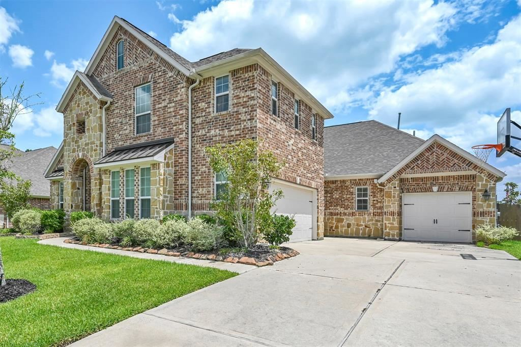 3306 Explorer Way, Conroe, TX 77301 - #: 67563734