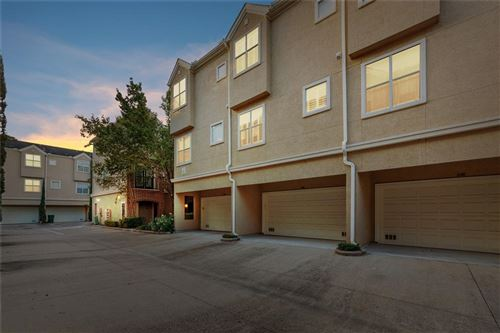 Tiny photo for 12707 Boheme Drive #1402, Houston, TX 77024 (MLS # 26117735)