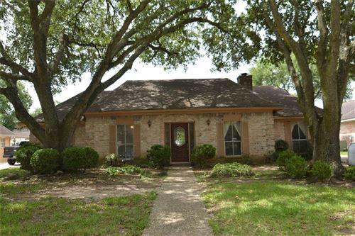 Photo of 14215 Burgoyne Road, Houston, TX 77077 (MLS # 43083735)