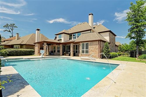 Photo of 74 N Bacopa Drive, The Woodlands, TX 77389 (MLS # 75446735)