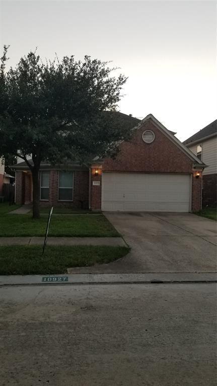 10927 Maple Bough Lane, Houston, TX 77067 - MLS#: 30544735