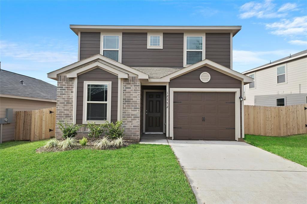 12772 Lake Conroe Bay Road, Willis, TX 77318 - MLS#: 53388735