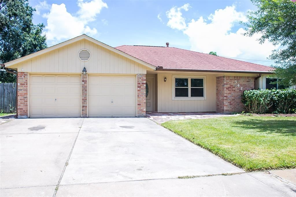 3415 Roseberry Drive, La Porte, TX 77571 - MLS#: 9848735