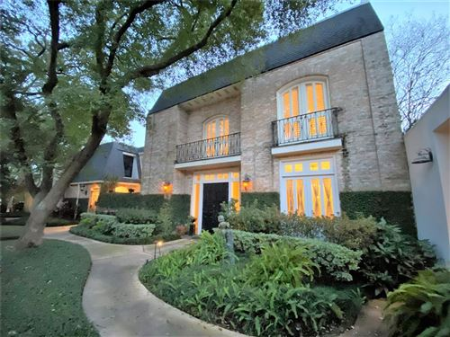Photo of 34 River Hollow Lane, Houston, TX 77027 (MLS # 12326736)