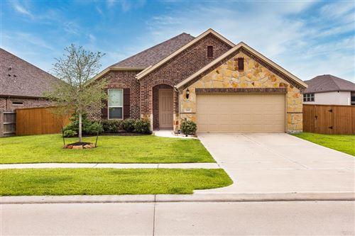 Photo of 12432 Berberry Drive, Texas City, TX 77568 (MLS # 13639736)