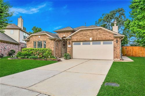 Photo of 168 Knollbrook Circle, Montgomery, TX 77316 (MLS # 44482736)