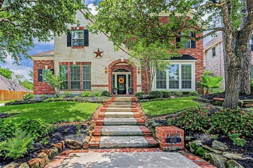 Photo of 6110 Peachtree Hill Court, Kingwood, TX 77345 (MLS # 49174736)
