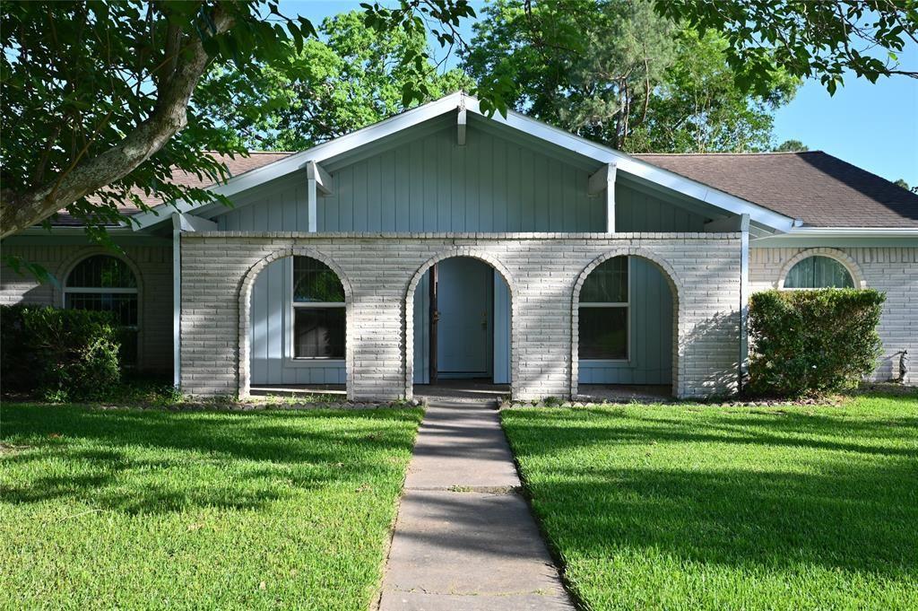 10122 Sageroyal Lane, Houston, TX 77089 - #: 19455736