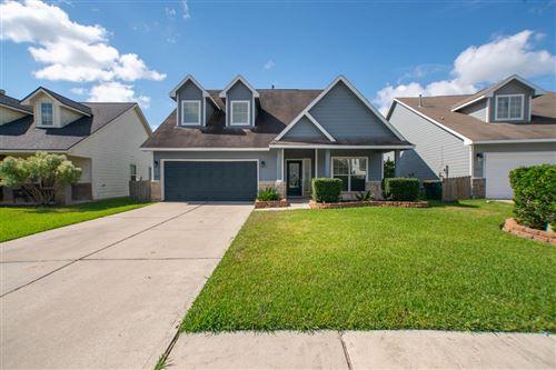 Photo of 1055 Shadow Glenn Drive, Conroe, TX 77301 (MLS # 27018737)