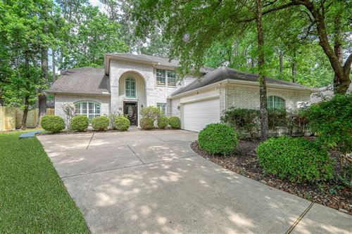 Photo of 31 Terrell Trail Court, Conroe, TX 77385 (MLS # 62308737)