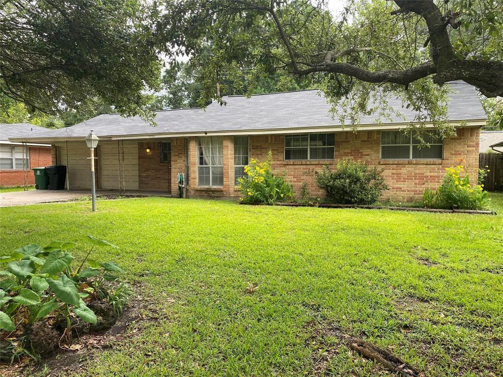 5702 W 43rd Street, Houston, TX 77092 - #: 31530737