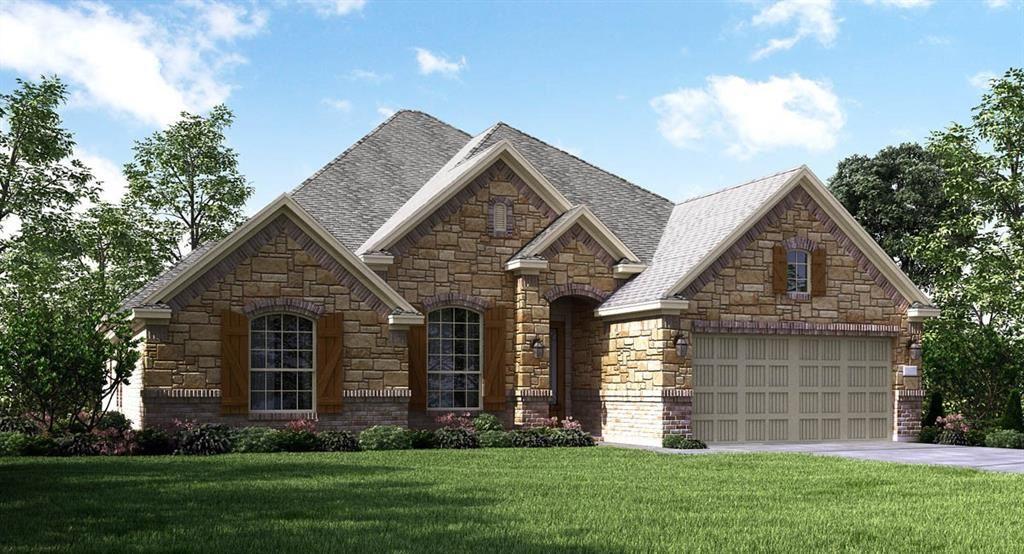 23627 Maplewood Ridge Drive, New Caney, TX 77357 - #: 6554737